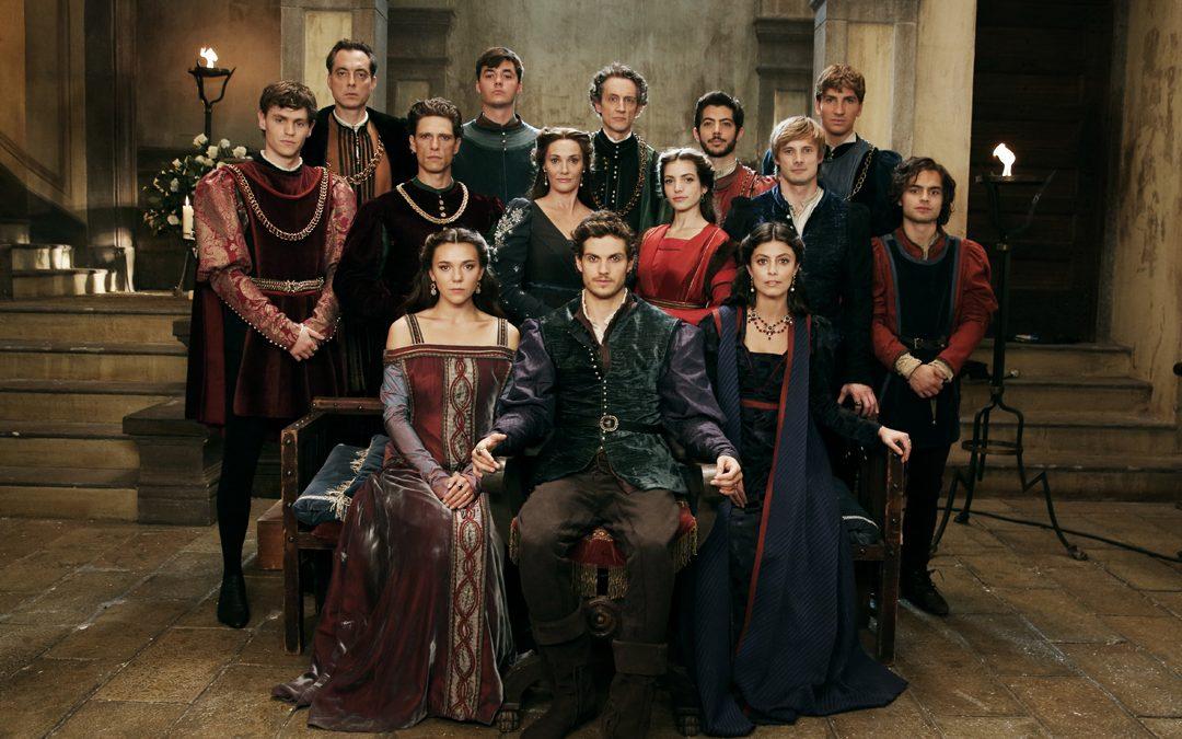 "Medici season 3: ""gets even darker"" says co-creator"