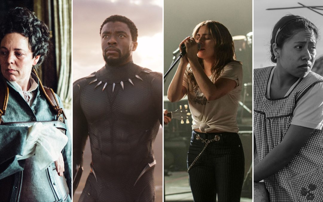 Oscar nominations 2019: snubs, trends and front-runners
