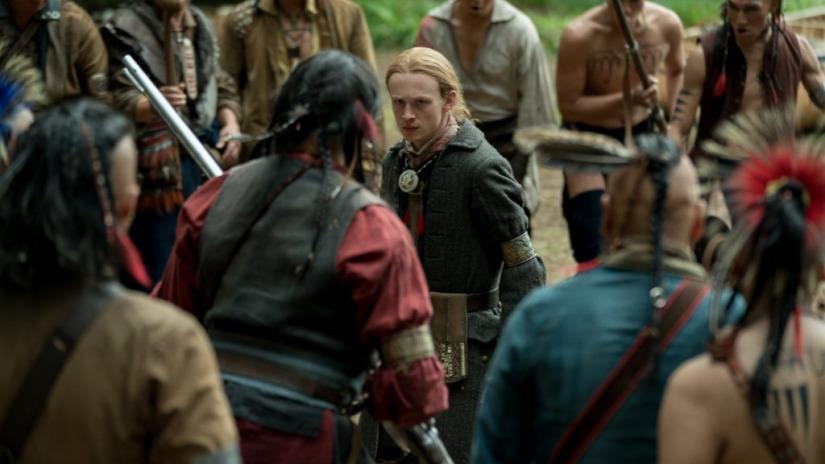 Outlander season 4 episode 13 review: Man Of Worth