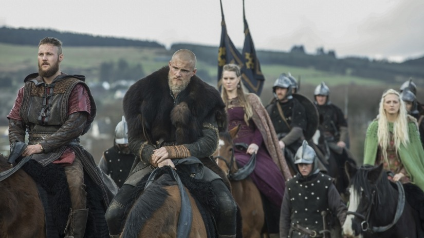d5927dbf Vikings season 5 episode 16 review: The Buddha - The Dark Carnival