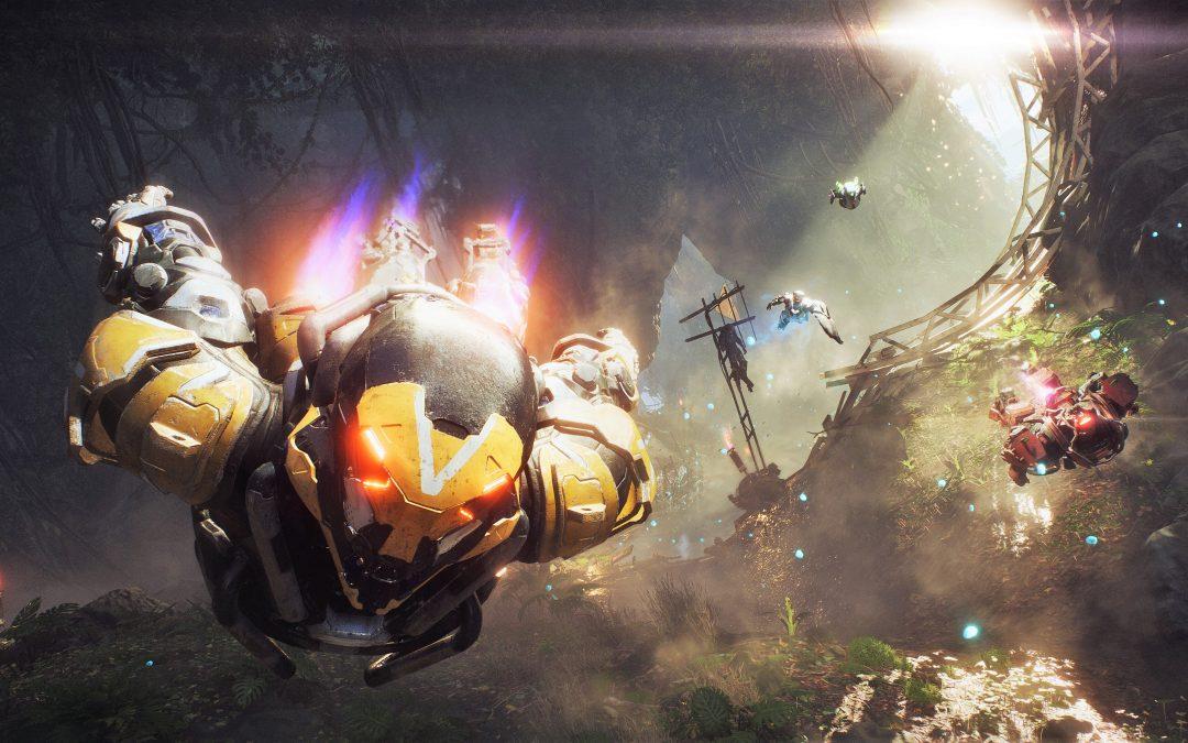 Anthem: director Neill Blomkamp teases new project
