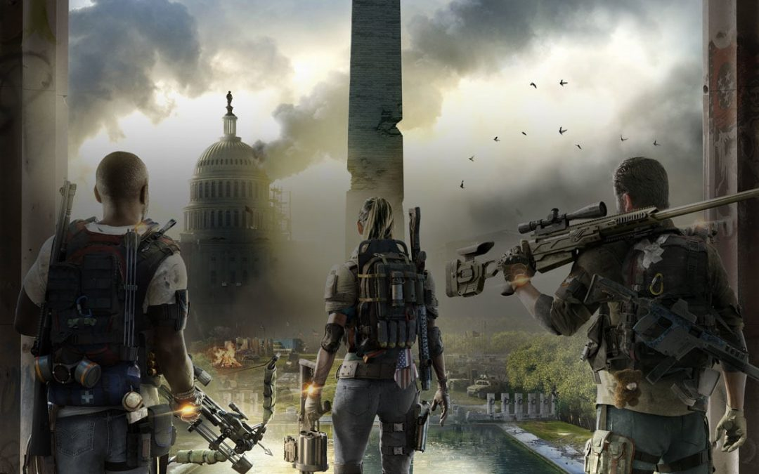 The Division 2: Ubisoft apologises for controversial email