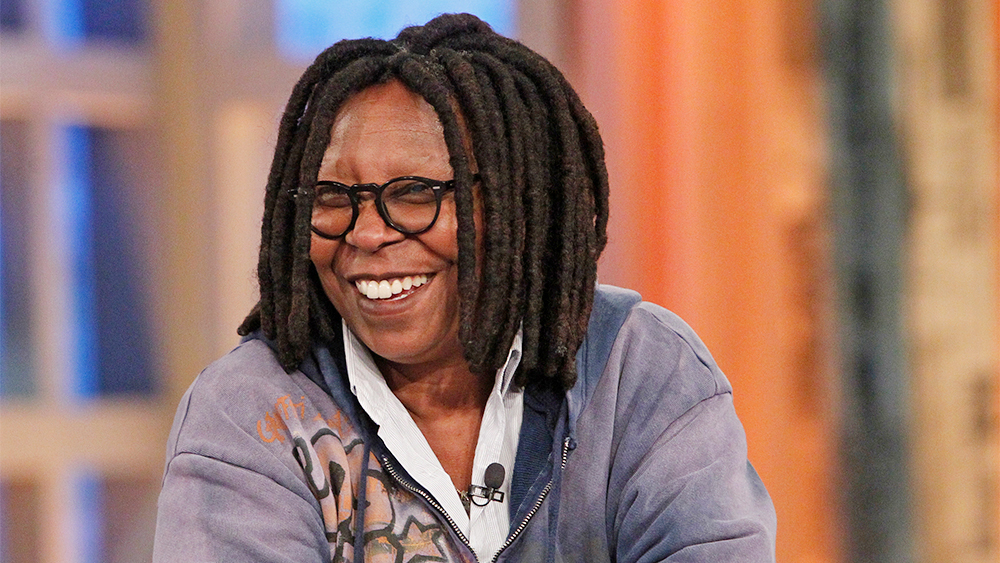 Whoopi Goldberg pitched an American Doctor Who series