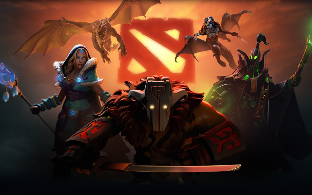Valve reportedly interested in acquiring Dota Auto Chess mod