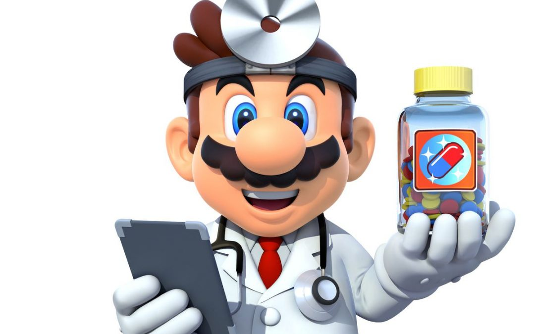 Dr. Mario World: release date for Nintendo mobile game set