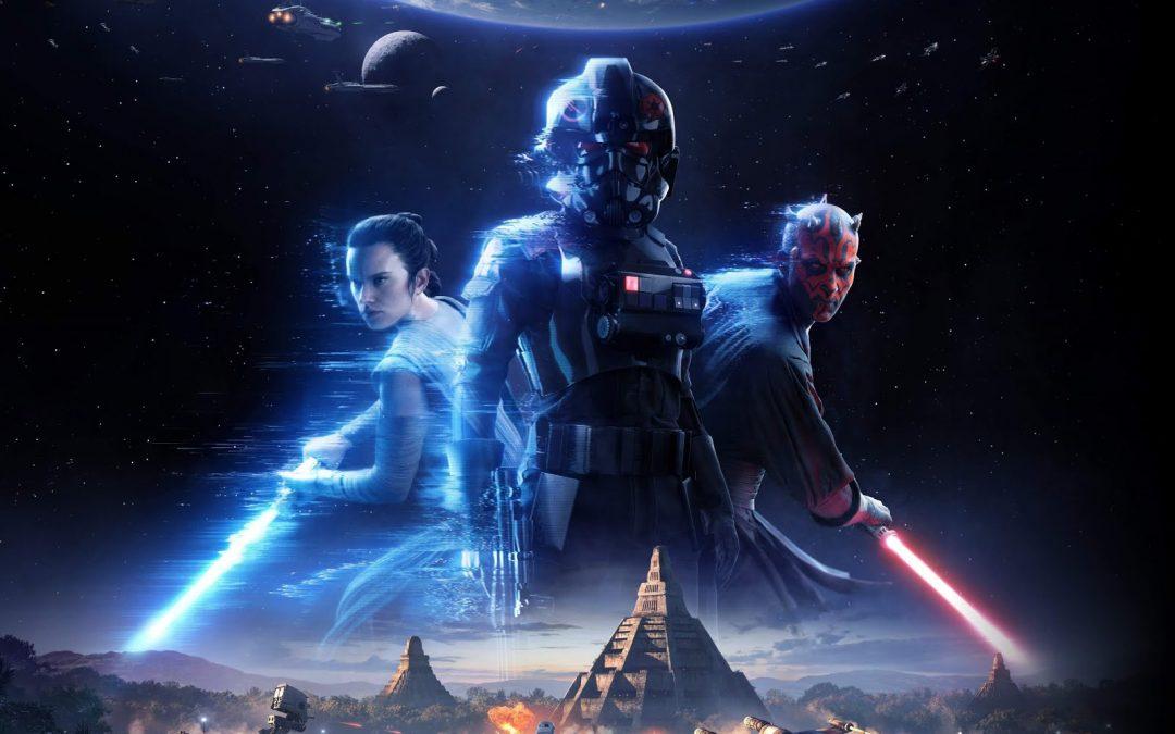 Star Wars: Disney is happy with EA games