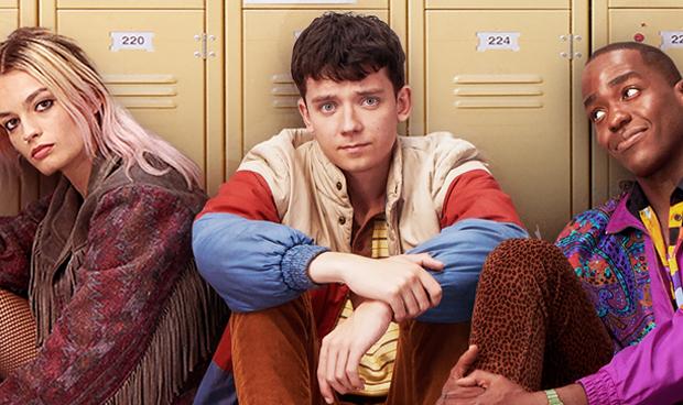 Sex Education season 2 confirmed by Netflix