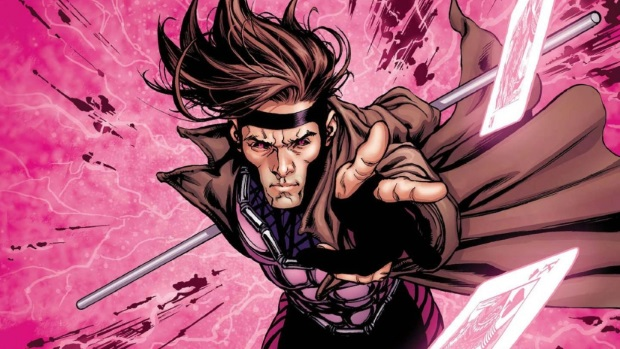 Gambit and other X-Men films on hold for Disney/Fox merger