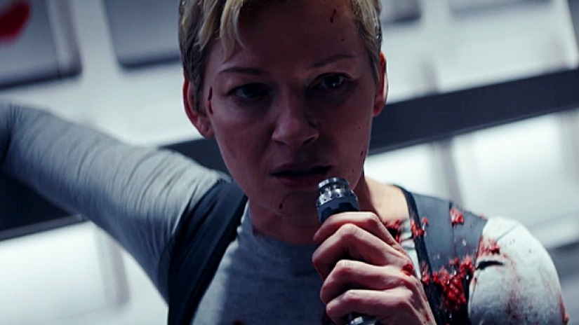 Nightflyers gets cancelled after one season