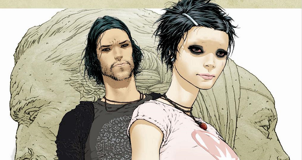 Jupiter's Legacy TV series announces cast and showrunner