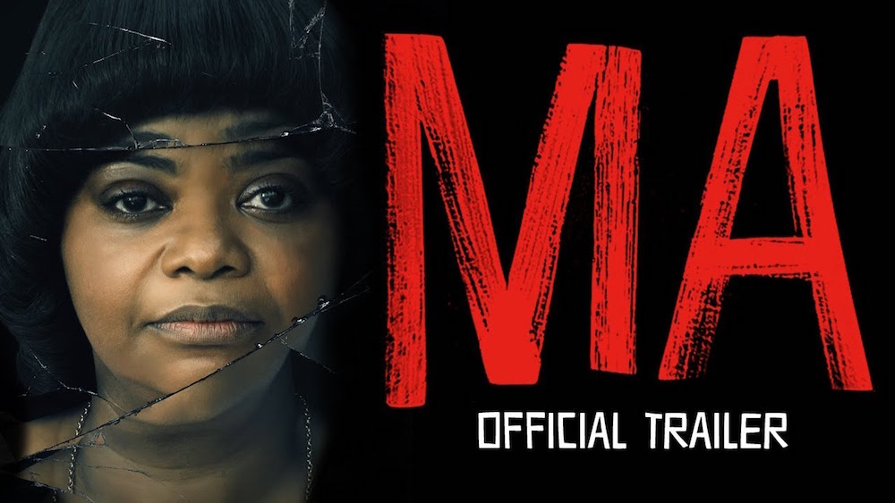 Ma: Octavia Spencer gets scary in first trailer
