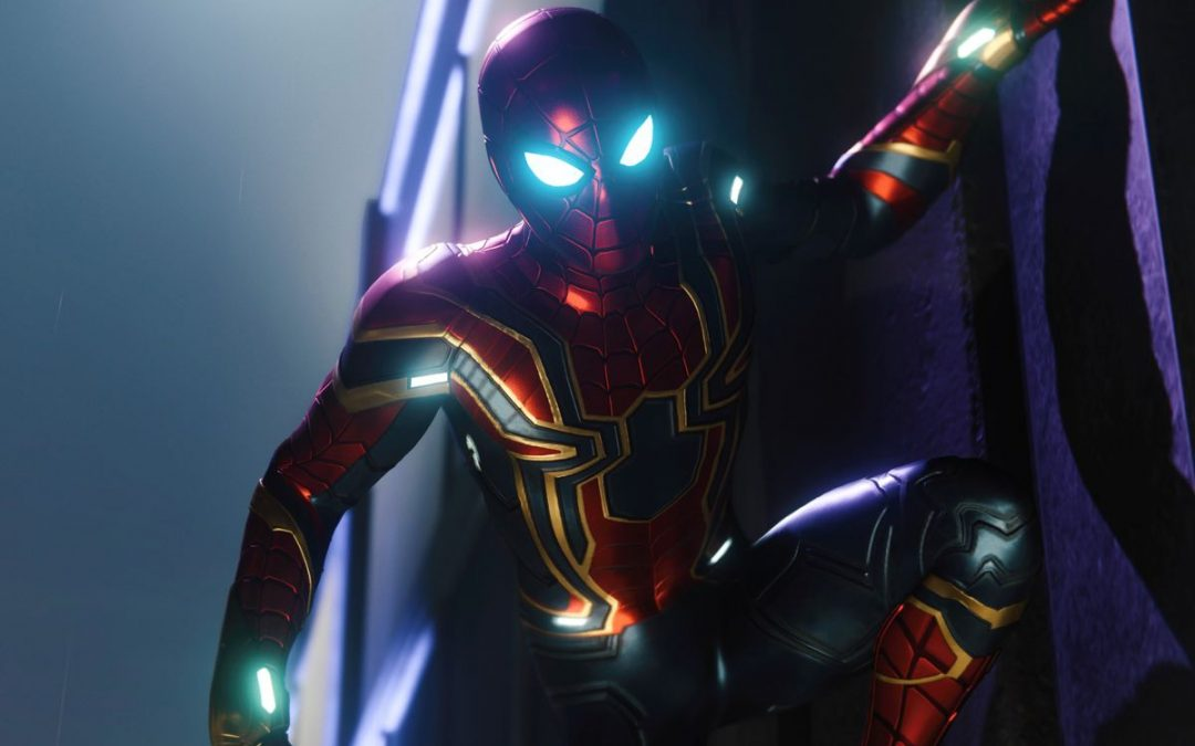 Spider-Man PS4: Marvel tried to cut the game's biggest twist