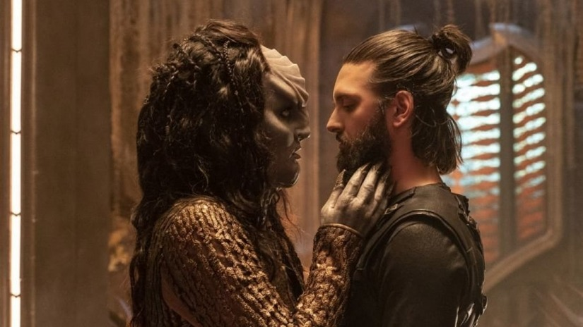 Star Trek: Discovery season 2 episode 3 review: Point Of Light