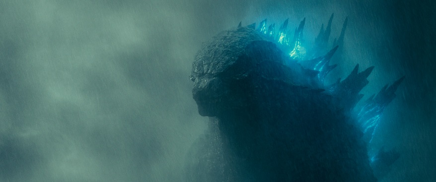 c3d492e4447b Godzilla: King of the Monsters - on set of the super-sized sequel ...