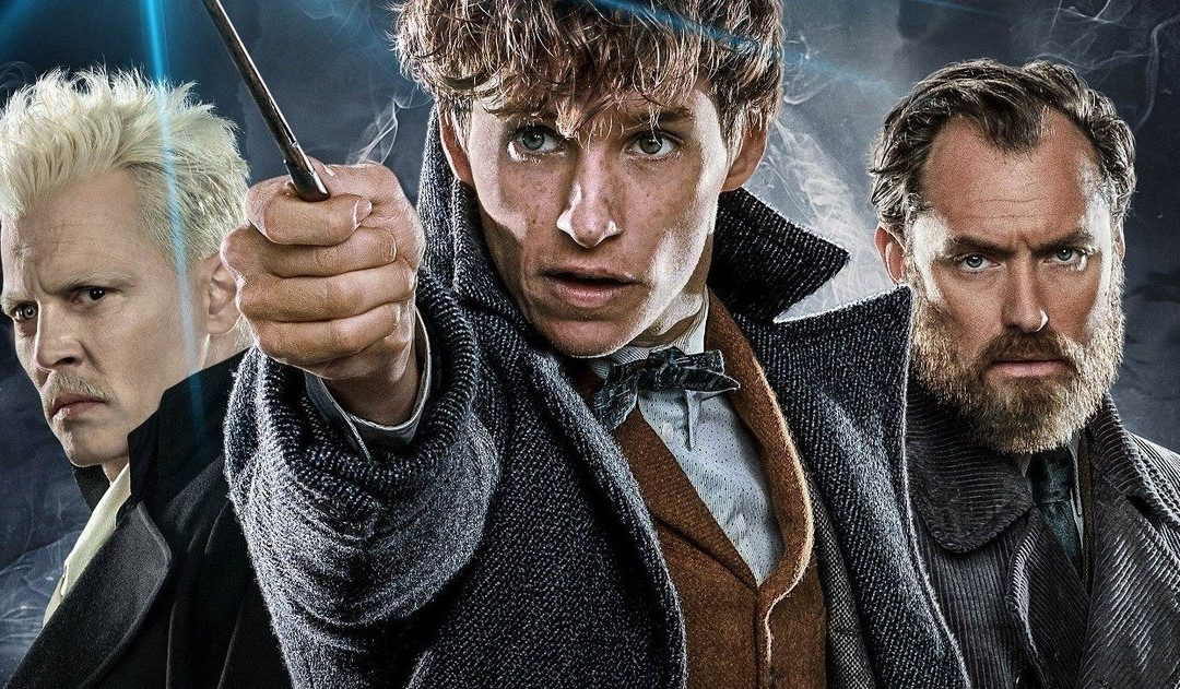 Crimes Of Grindelwald Blu-ray review: what's in the extended cut?