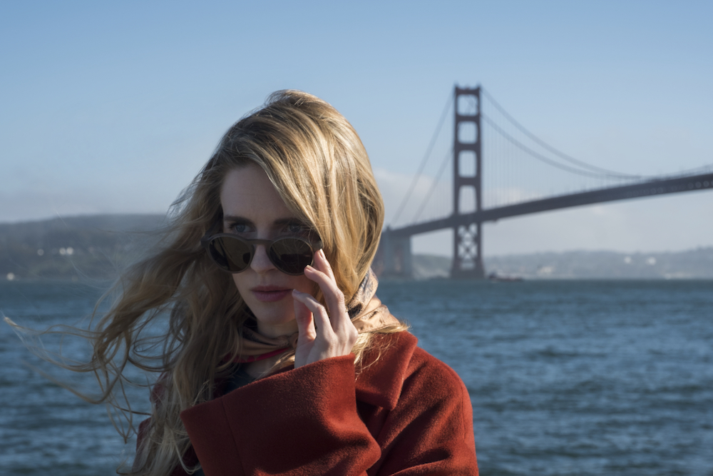 The OA Part 2 review: things get stranger in Brit Marling's high-concept sci-fi