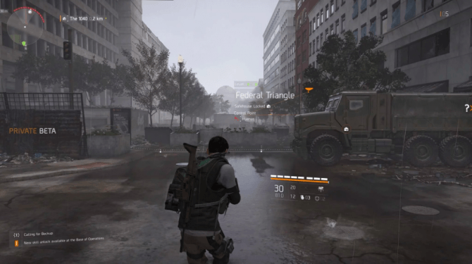 Tom Clancy's The Division 2 review: terrific to tackle with friends
