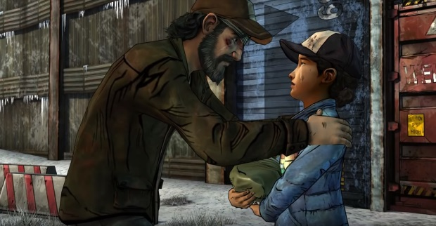 Looking back at the toughest decisions from Telltale's The Walking Dead