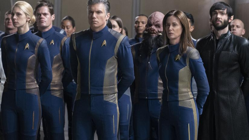 Star Trek: Discovery season 2 episode 10 review: The Red Angel