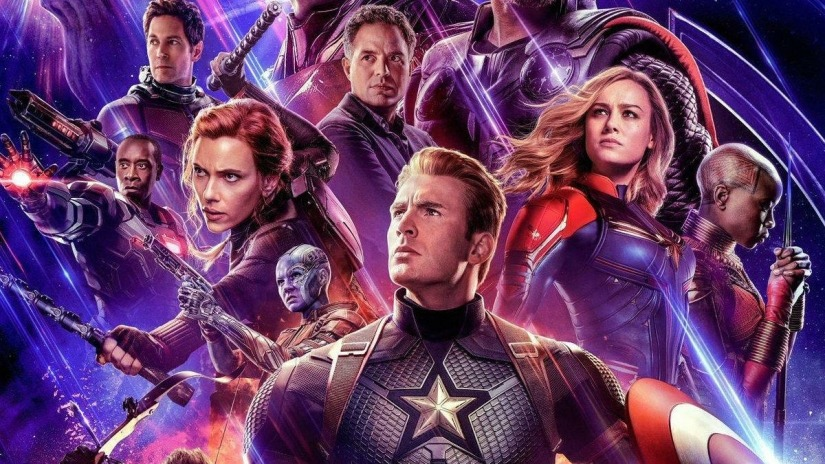 Avengers: Endgame review – a totally triumphant payoff