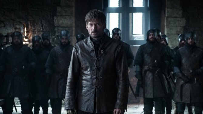 Game Of Thrones season 8 episode 2 questions answered
