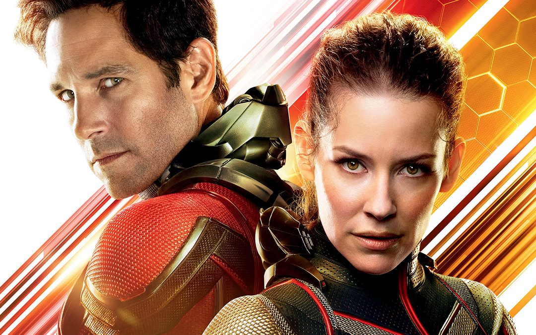 The Marvel movies debrief: Ant-Man And The Wasp recap, legacy and MCU connections