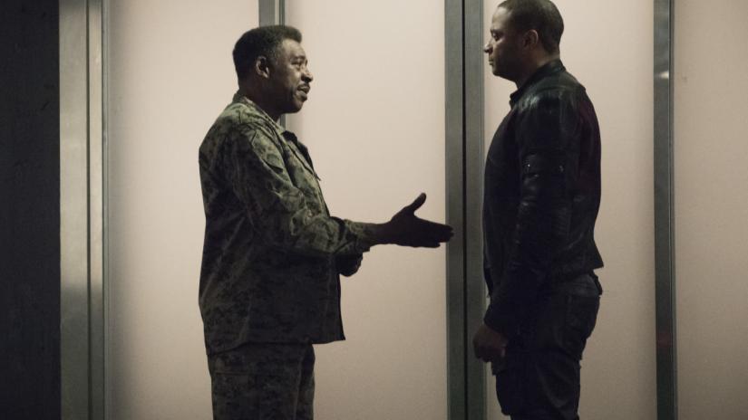 Arrow season 7 episode 19 review: Spartan