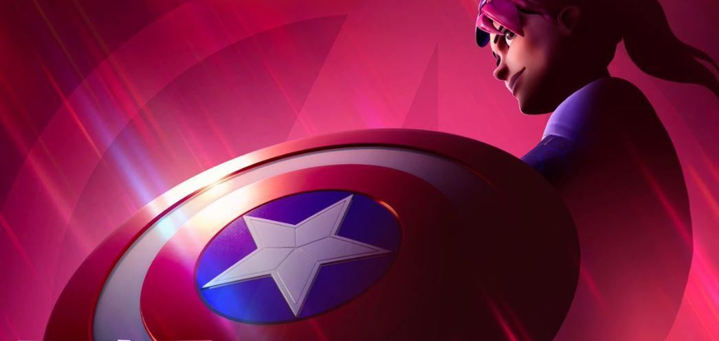 Fortnite teases upcoming Avengers: Endgame event