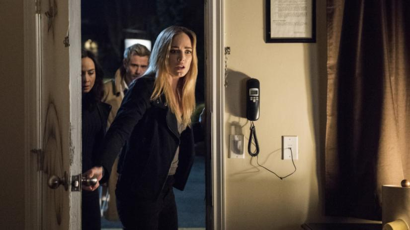 Legends Of Tomorrow season 4 episode 12 review: The Eggplant, The Witch & The Wardrobe