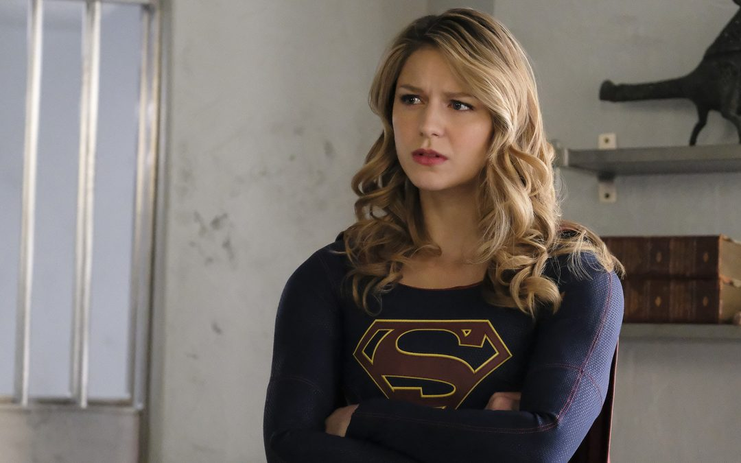 Supergirl season 4 episode 18 review: Crime And Punishment