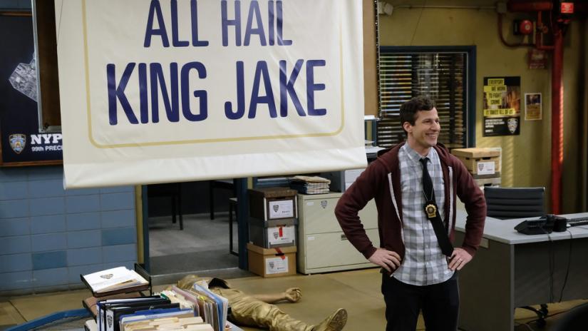 Brooklyn Nine-Nine season 6 episode 16 review: Cinco De Mayo