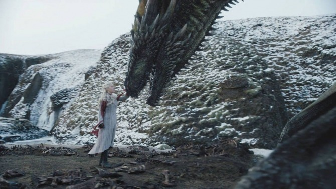 Game Of Thrones season 8 episode 5 questions answered