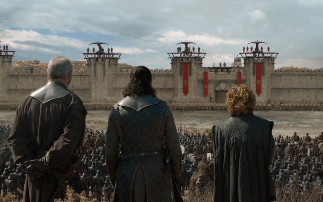 Game Of Thrones season 8 episode 5 review: The Bells