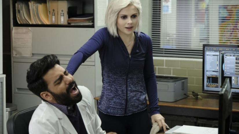 iZombie season 5 episode 2 review: Dead Lift