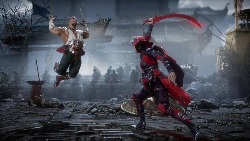 Mortal Kombat 11 review: the hard-hitting fighting game of the year