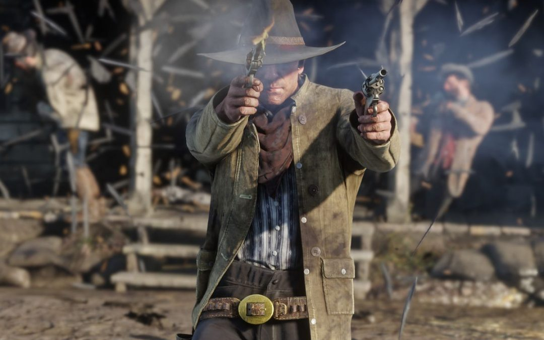Red Dead Redemption 2 could be heading to PC