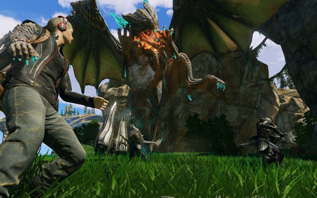 Scalebound developer says don't blame Microsoft for cancellation